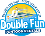 Double Fun Pontoon Rentals