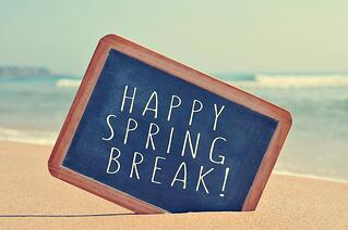 Spring Break in Destin Florida for Families