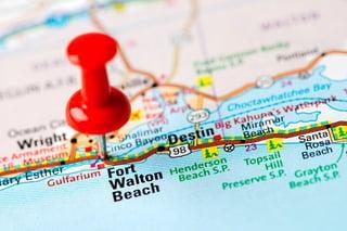 Ft. Walton Beach Florida